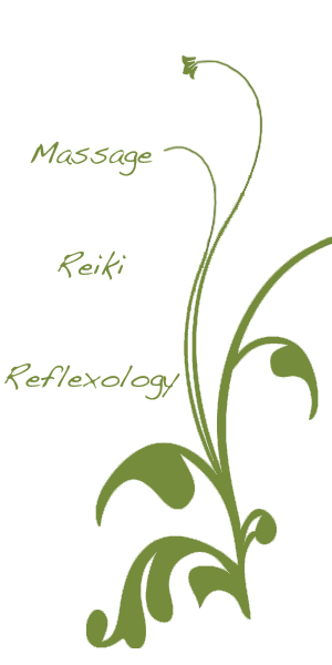 massage, reiki, reflexology